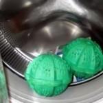 Шарики для стирки - секреты домохозяек
