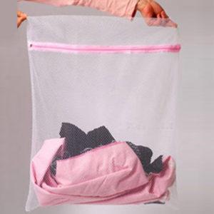 Мешок для стирки белья — как выбрать и использовать