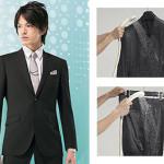 Как стирать мужской костюм