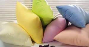 Как стирать бамбуковые подушки вручную и в стиральной машине