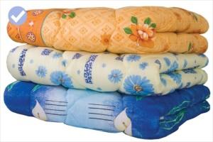Как стирать синтепоновое одеяло