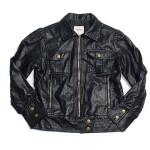 Можно ли стирать куртку из кожзама и замши?
