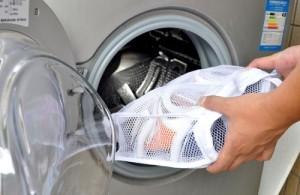 Как выбрать и использовать мешок для стирки обуви