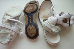 мешок для стирки кроссовок
