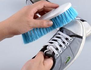 Как стирать слипоны, эспадрильи и вансы?
