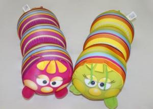Как постирать игрушки и подушки антистресс