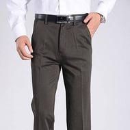 как стирать мужские брюки