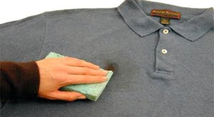 пятна на футболках