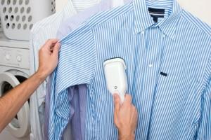 сухая чистка одежды