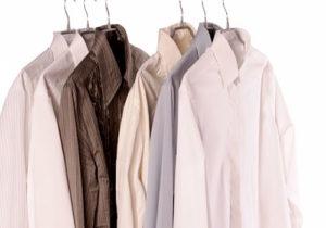 Как стирать рубашку