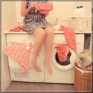 Как отстирать нижнее белье - белое и цветное