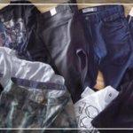 Полиняла одежда — как отстирать?