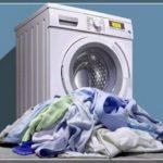 Как стирать белье в стиральной машине