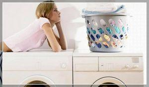 Как отстирать застиранные вещи до чистоты
