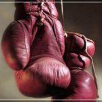 Можно ли стирать боксерские перчатки и как?