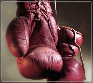 Как постирать боксерские перчатки и можно ли?