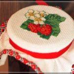 Как стирать вышивку крестиком и можно ли?