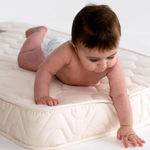 Как стирать детский матрас