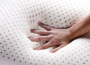 Как правильно сушить подушку из латекса