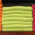 Как сделать полотенце мягким после стирки