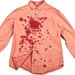Как отстирать сок с одежды