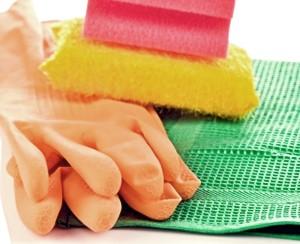 Как отстирать фломастер с белой и цветной одежды
