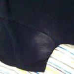 Как вывести пятна от дезодоранта с одежды