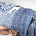Как отмыть силиконовую смазку с одежды