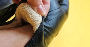 Манжеты перчаток