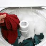 Как стирать вещи из акрила