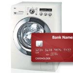 Что будет, если постирать банковскую карту
