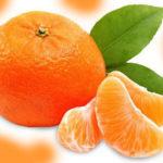 Чем вывести пятна от мандарина