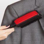 Как очистить пиджак без стирки