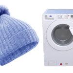 Как стирать шапку