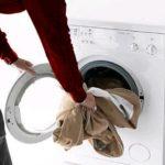 Как стирать бархатные вещи