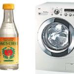 Можно ли добавлять уксус в стиральную машину при стирке