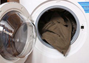 Стирка синтепоновой куртки в машинке