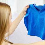Что делать, если рубашка села после стирки