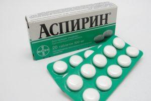 Аспирин для стирки тюля