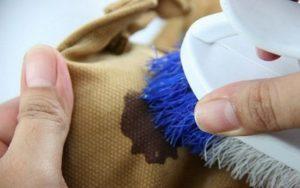 Как отстирать мазут