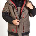 Как стирать мембранную куртку