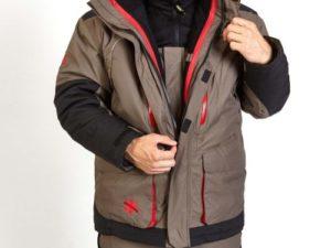 Стирка мембранной куртки
